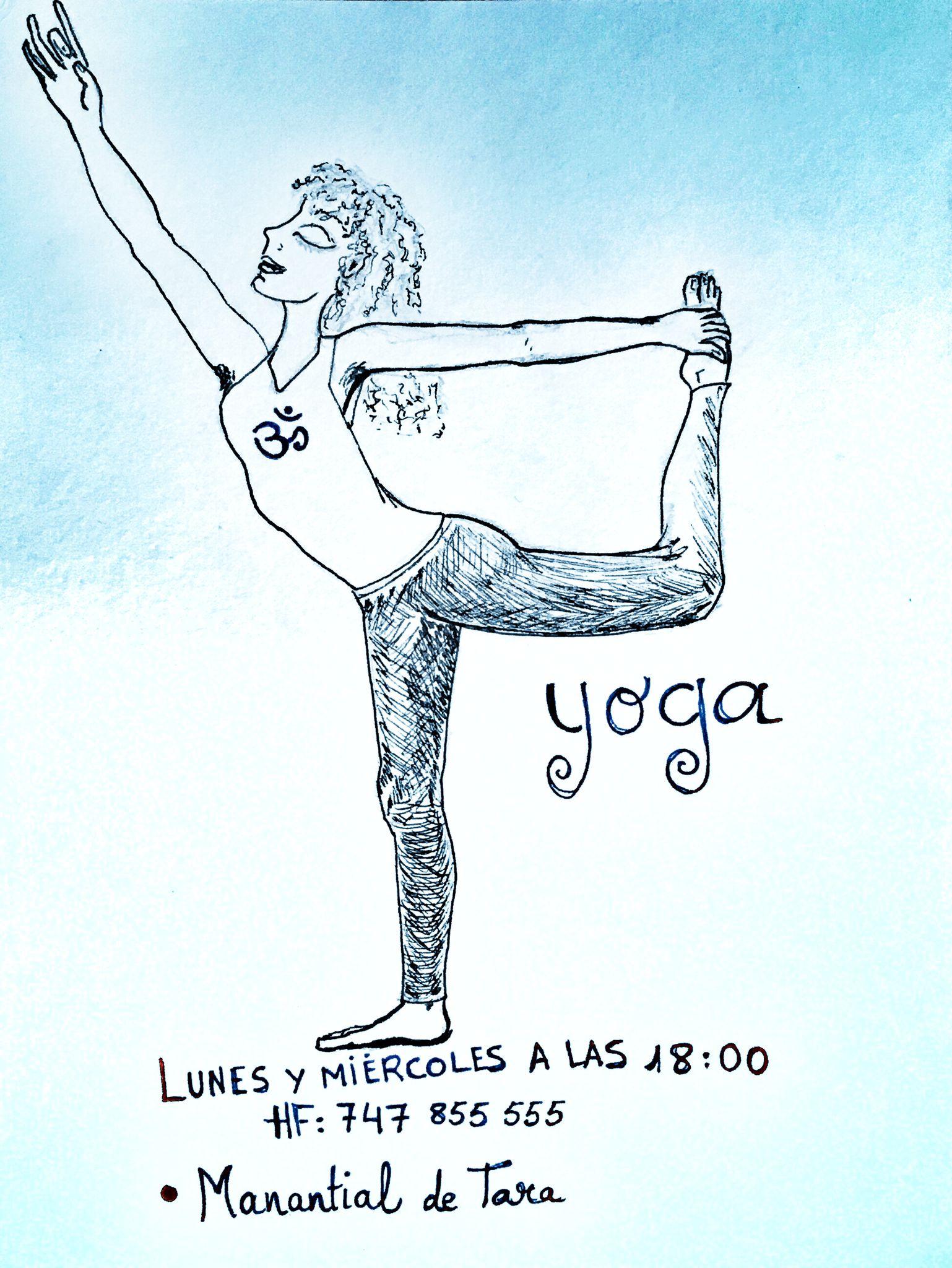 Yoga con Vea